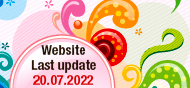 Adaikkammai Appathal Padaippu Veedu website last update 08.06.2014